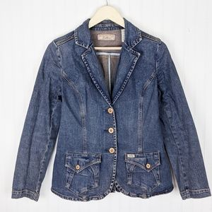 LEVI STRAUSS Denim Blazer Jacket